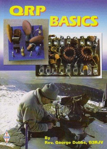 9781872309910: QRP Basics