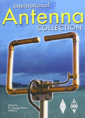 9781872309934: International Antenna Collection