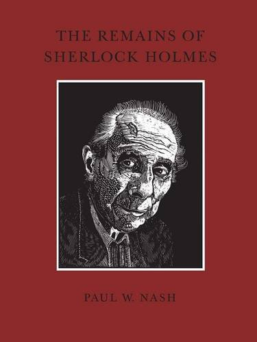 9781872333540: The Remains of Sherlock Holmes