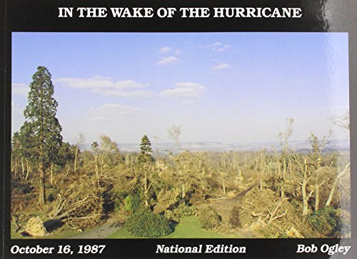 9781872337616: In the Wake of the Hurricane