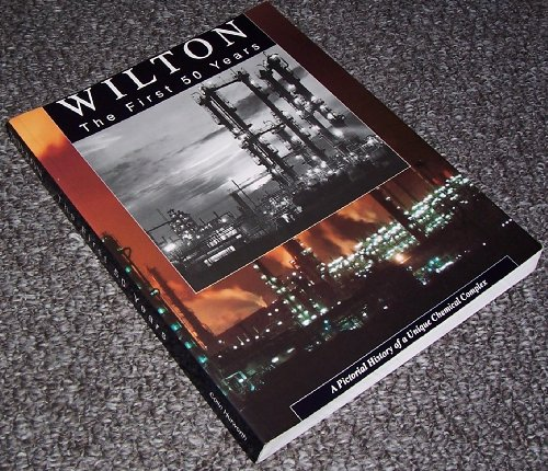 9781872339016: Wilton: the First 50 Years