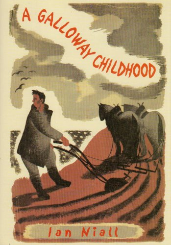 9781872350134: A Galloway Childhood (Local History)