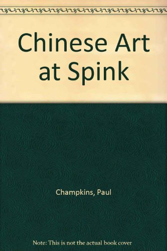 9781872357065: Chinese Art at Spink