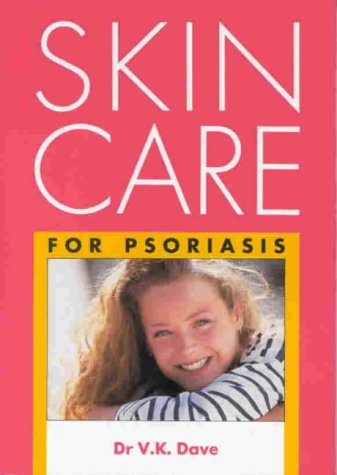 9781872362632: Skin Care for Psoriasis