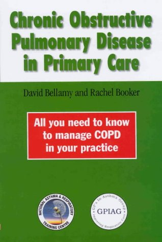 9781872362953: Chronic Obstructive Pulmonary Disease in Primary Care