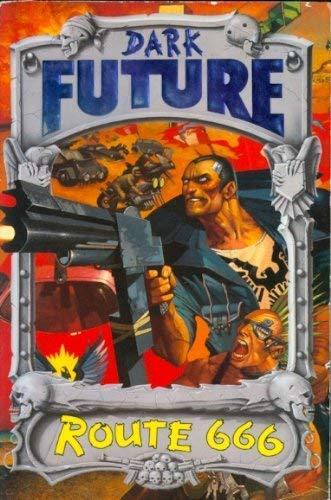 9781872372037: Dark Future: Route 666