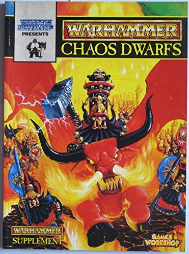 Chaos Dwarfs (White dwarf presents.)