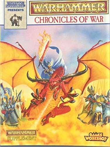 Chronicles of War (White Dwarf Presents): Rick Priestley