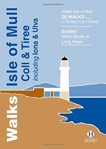 9781872405339: Walks Isle of Mull, Coll and Tiree