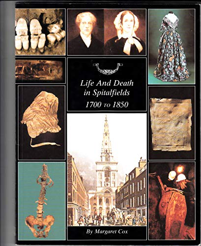 9781872414621: Life and Death in Spitalfields 1700-1850