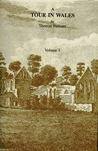 A Tour in Wales (9781872424149) by Thomas Pennant