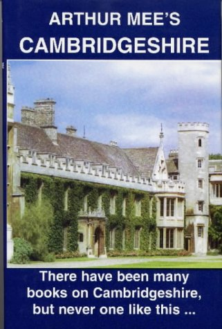 9781872438313: Cambridgeshire: The Country of the Fens (King's England)