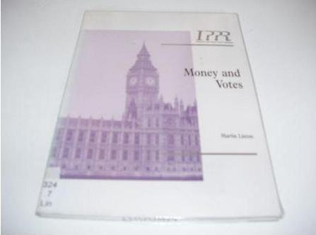 9781872452777: Money and Votes (Constitution)