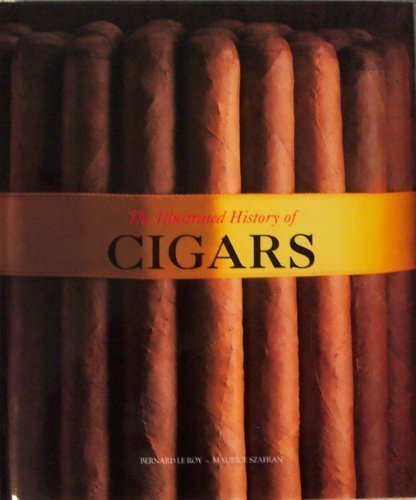 9781872457109: Illustrated History of Cigars (The pleasures of life)