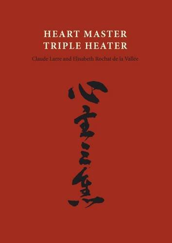 9781872468051: Heart Master, Triple Heater (Chinese Medicine from the Classics)