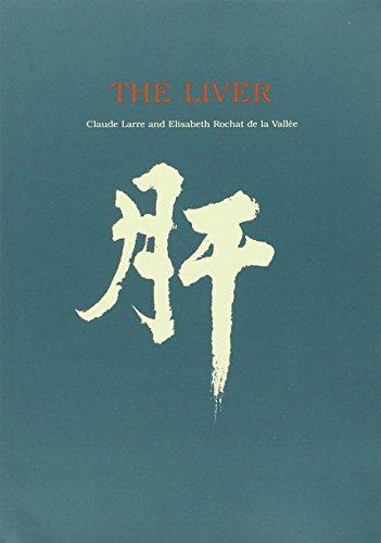 The Liver: Larre, Claude &
