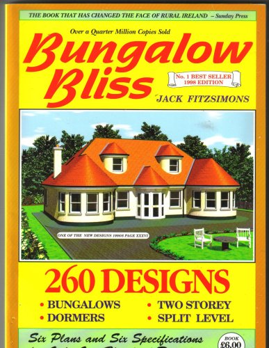 9781872490359: Bungalow Bliss, 12th Edition