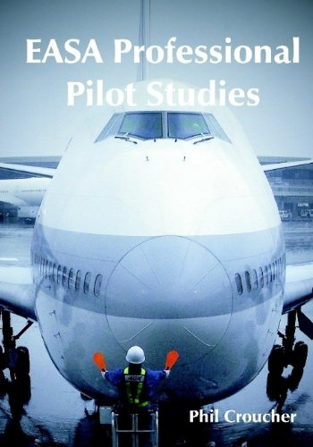 EASA Professional Pilot Studies BW: By Phil Croucher
