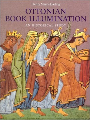 9781872501741: Ottonian Book Illumination: An Historical Study (Studies in Medieval and Early Renaissance Art History)