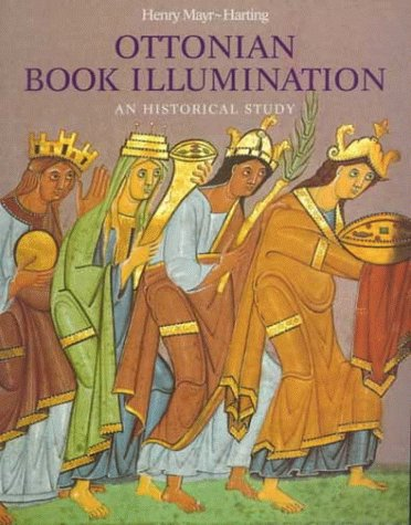 9781872501796: Ottonian Book Illumination: An Historical Study (Studies in Medieval and Early Renaissance Art History)