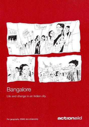Bangalore: Life and Change in an Indian: Price, Joanne