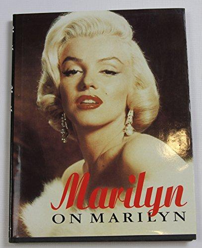 9781872532011: Marilyn on Marilyn