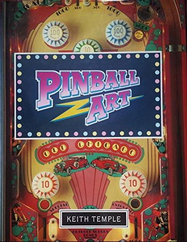 9781872532103: Pinball Art
