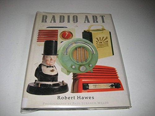 9781872532295: Radio Art