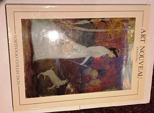 Art Nouveau Painting: The Portfolio Collection: Tobien, Felicitas