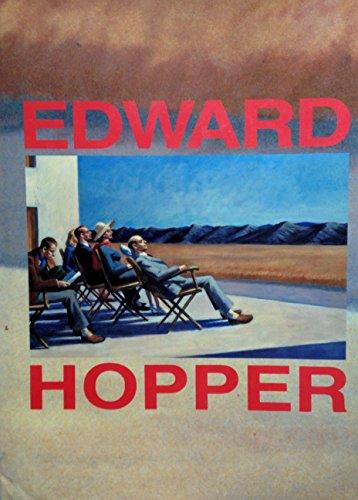 9781872532790: Hopper, Edward