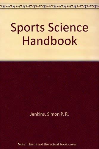 Sports Science Handbook: Jenkins, Simo