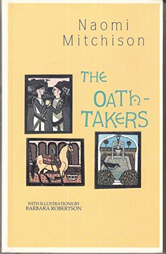 9781872557038: The Oath-takers