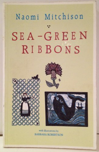9781872557045: Sea-green Ribbons