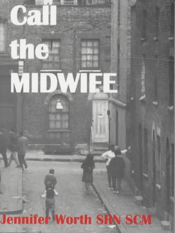 9781872560106: Call the Midwife