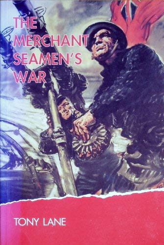 9781872568096: The Merchant Seaman's War
