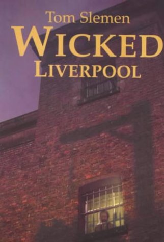 9781872568874: Wicked Liverpool