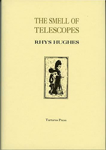 9781872621449: The Smell of Telescopes