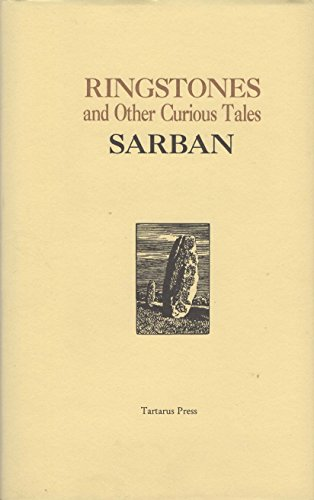 Ringstones and Other Curious Tales: Sarban, John William Wall