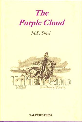 The Purple Cloud: Shiel M.P. &