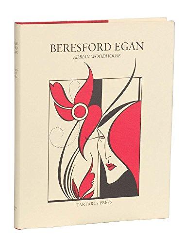 BERESFORD EGAN.: WOODHOUSE, Adrian.