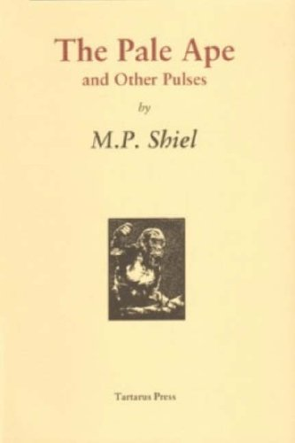 9781872621982: The Pale Ape and Other Pulses