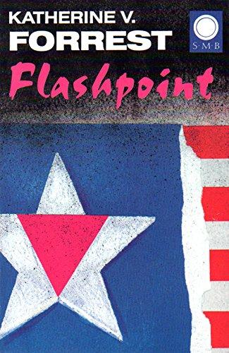9781872642291: Flashpoint