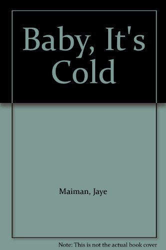 9781872642406: Baby, It's Cold
