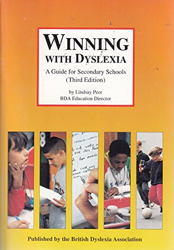 9781872653242: Winning with Dyslexia