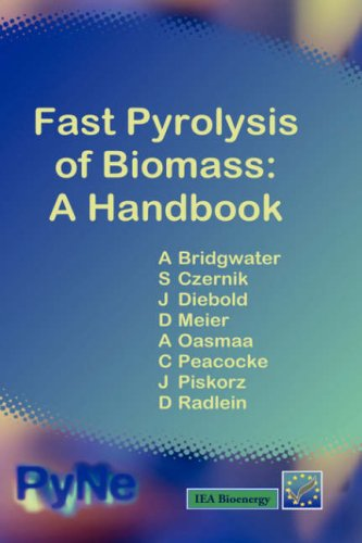 9781872691077: Fast Pyrolysis of Biomass: A Handbook