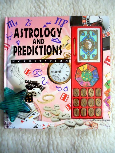 9781872700212: Astrology and Predictions Workstation