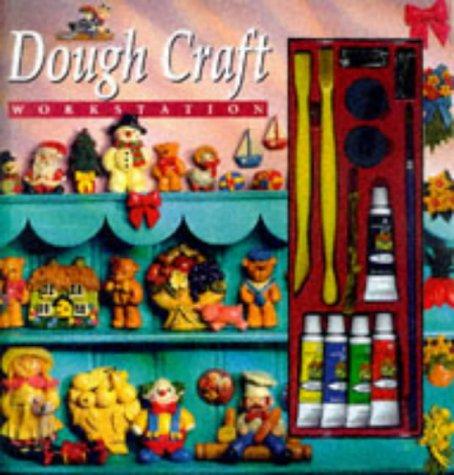 Workstation Dough Craft (9781872700380) by Parrish, Masie