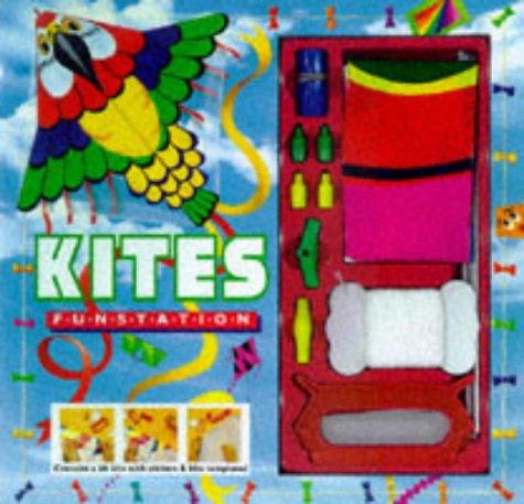 9781872700403: Kites