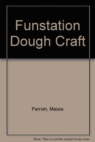 Funstation Dough Craft (1872700497) by Maisie Parrish