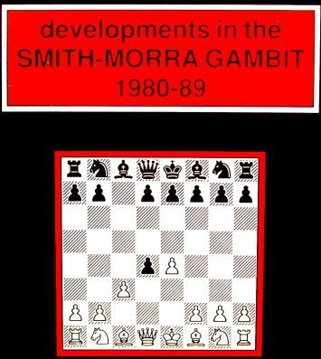 9781872710006: Developments in the SMITH-MORRA GAMBIT 1980-89